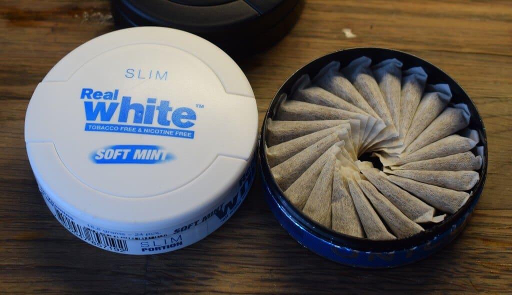 snus nicotine free tobacco - Health Travel Junkie
